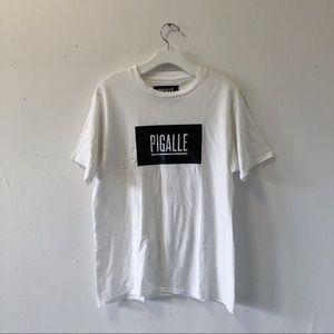 """Pigalle Tee """"OG Box Logo"""""""